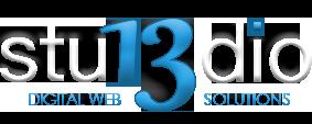 Logo 13 Studio